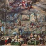 Histoire de la critique en peinture