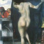 Le vice caché dans la peinture