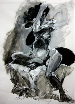 artiste krisskolb Lilith