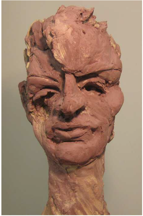 krisskolb sculpture