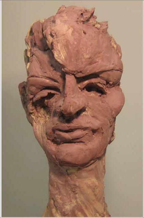 krisskolb sculpture