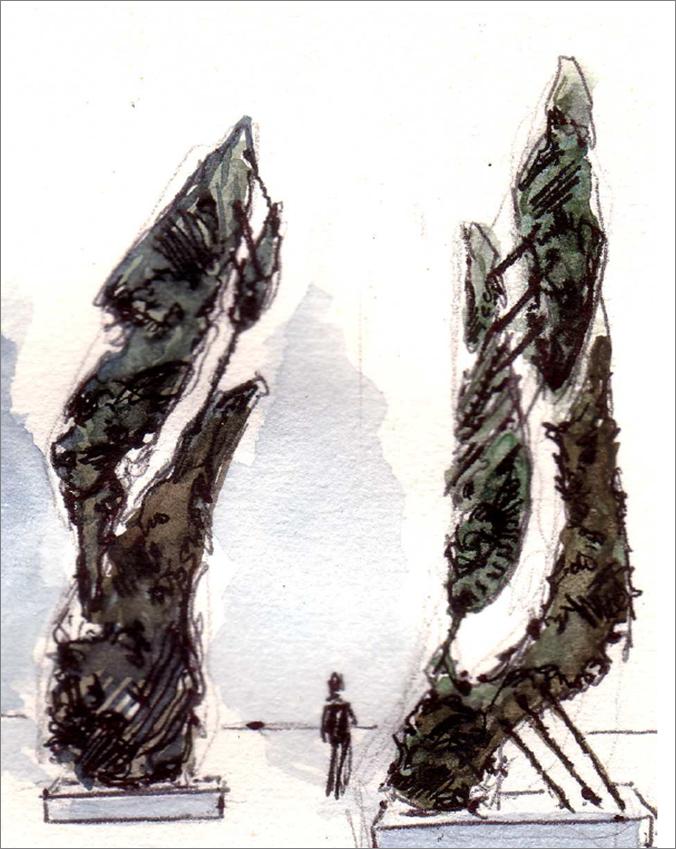 krisskolb dessin