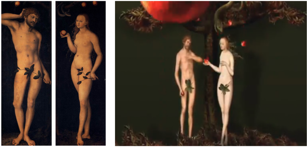 desperate housewives cranach l'ancien