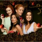 Quand Desperate Housewives reprend la peinture
