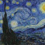 la Nuit étoilée de Van Gogh : un tableau de fou ?
