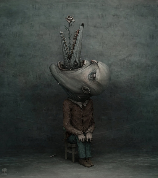 anton semenov yearning