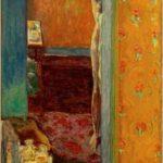 Nu dans un intérieur, Pierre Bonnard