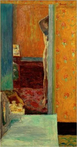 Nu dans un intérieur, Pierre Bonnard, The National Gallery of Art Washington