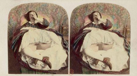 Photographie, Auguste Belloc