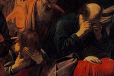 La Mort de la Vierge Apôtres