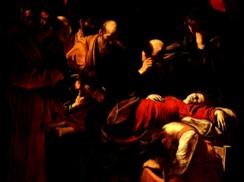 La Mort de la Vierge Lumière