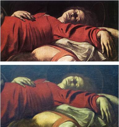 La Mort de la Vierge Marie