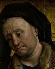Descente de Croix Rogier van der Weyden