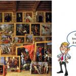 Le marché de l'art contemporain (II/III)