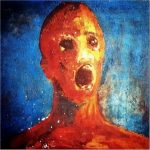 The Anguished Man : un tableau maudit