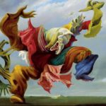 L'Ange du Foyer ou Le Triomphe du Surréalisme de Max Ernst